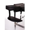 Складной массажный стол RESTPRO ALU 2 (L) Black # 1