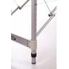 Складной массажный стол  RESTPRO стол ALU 2 (L) Cream # 1