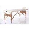 Складной массажный стол  RESTPRO Classic 3 Cream # 1