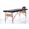 Складной массажный стол  RESTPRO Classic 3 Black # 1