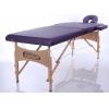 Складной массажный стол  RESTPRO Classic 2 Purple # 1