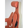 Ортопедическое кресло   руководителя DUOREST CABINET DD-120 # 1