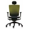 Ортопедическое  офисное кресло DUOREST  Sponge (S-TYPE) # 1