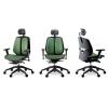 Ортопедическое  офисное кресло DUORESTA80H # 1