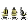 Ортопедическое  офисное кресло DUORESTA50H # 1