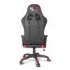 Кресло геймерское College CLG-801LXH Red # 1