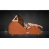 Эротическое массажное кресло для двоих EGO AMORE LIGTH # 1