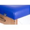 Складной массажный стол  RESTPRO Classic 2 Blue # 1