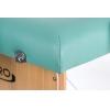 Складной массажный стол   RESTPRO Classic 2  Blue green # 1