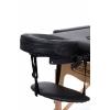 Складной массажный стол  RESTPRO Classic 2 Black # 1
