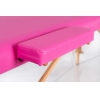 Складной массажный стол  RESTPRO Classic 2 Pink # 1