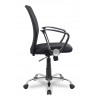 Офисное кресло персонала College H-8078F-5/Black  # 1
