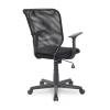 Офисное кресло персонала College H-8828F/Black  # 1