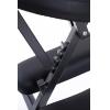 Складной стул для массажа RESTPRO RELAX Black # 1