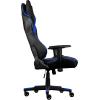 Кресло игровое Aerocool AC220-BB black/blue # 1