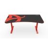 Стол компьютерный Arozzi Arena Gaming Desk- Red # 1