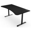 Стол компьютерный Arozzi Arena Gaming Desk- Pure Black # 1