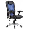 Офисное кресло руководителя Vincent (XXL) 150 кг. # 1