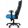 Кресло игровое Arozzi Vernazza Blue # 1