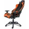 Кресло игровое Arozzi Verona Orange # 1