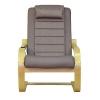 Массажное лофт-кресло для отдыха EGO Spring  EG2004 # 1