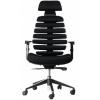 Офисное кресло EVERPROF ERGO Black Сетка # 1