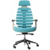 Офисное кресло EVERPROF ERGO Grey Сетка  # 1