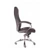 Офисное кресло EVERPROF KRON M Натуральная кожа # 1