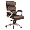 Офисное кресло руководителя Ronald (XXL) 150 кг. # 1