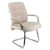 Кресло для посетителей EVERPROF Bond CF экокожа # 1