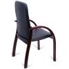 Кресло для посетителей Джуно Люкс # 1