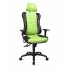 Кресло HEAD POINT RS HE30P...X black с подголовником # 1