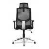 Офисное кресло College HLC-1500H (HLC-1500F-1D-2) # 1