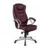 Офисное кресло руководителя Patrick (XXL) 250 кг. # 1