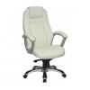 Офисное кресло руководителя Bruny (XXL) 250 кг # 1