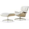 Кресло-реклайнер Relax натуральная кожа # 1