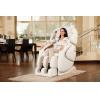 Массажное кресло Casada Hilton 2 кремовое # 1