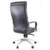 Офисное кресло EVERPROF President Натуральная кожа # 1