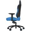 Кресло игровое Vertagear PL6000 Black/Blue # 1