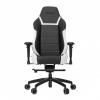 Кресло игровое Vertagear PL6000 Black/White # 1