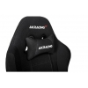 Кресло  AKRacing K7012 Black # 1