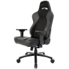 Кресло игровое AKRacing Obsidian, Black # 1