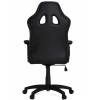 Кресло игровое HHGears SM115 BK, Black # 1