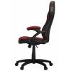 Кресло игровое HHGears SM115 BR, Black Red # 1