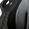Кресло игровое Noblechairs EPIC (NBL-PU-GOL-002), Black gold # 1