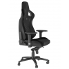 Кресло игровое Noblechairs EPIC (NBL-PU-BLA-002), Black # 1