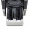 Массажное кресло Casada AURA серо-белое # 1