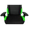 Кресло игровое AKRacing K7012 Black-green # 1
