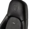 Кресло игровое Noblechairs ICON  (NBL-ICN-PU-GOL) Black/Gold  # 1