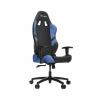 Кресло игровое Vertagear SL1000 Black Blue   # 1